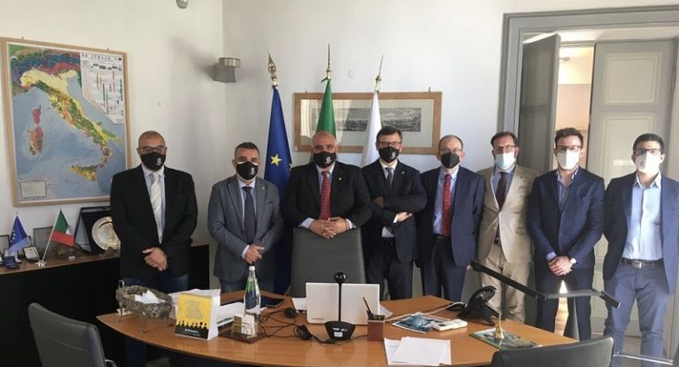 Arcangelo Francesco Violo, Presidente CNG: Sismabonus è opportunità per catalogare gli edifici in un vero e proprio fascicolo del fabbricato