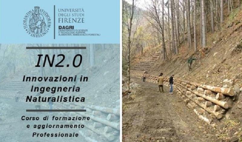 IN2.0 – Innovazioni in Ingegneria Naturalistica