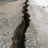 Rischio sismico e idrogeologico: patrimonio edilizio vecchio e conservato male
