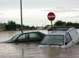 E' della Toscana il triste primato di feriti da alluvioni
