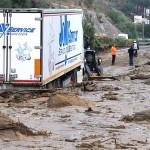 """Frane e alluvioni, i geologi ai politici: """"La crisi non sia un alibi per non fare prevenzione"""""""