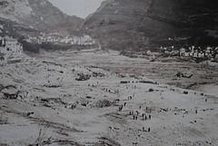Vajont, anno zero dell'odierna geologia