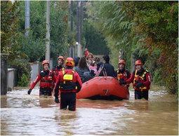 Disastri ambientali: un master insegna a diventare esperti