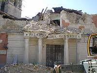 Terremoti, sos dei geologi
