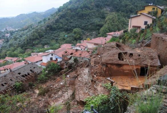 Rischio idrogeologico: in Italia 6.633 comuni a rischio. Oggi la conferenza nazionale