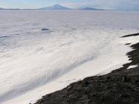 La geologia dell'Antartide in un'app per iPad