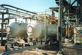 Enea: sicurezza sismica degli impianti chimici a rischio di  incidente