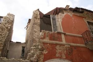 Abruzzo: la ricostruzione è ferma