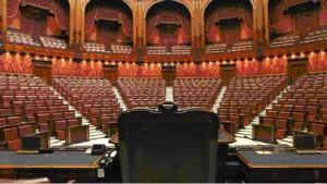 Avvocati primi in Parlamento
