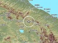 Terremoti nell'Alta Val Tiberina: focus della Protezione Civile