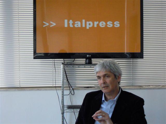 """Graziano: """"Italia fragile, serve legge per sicurezza territorio"""""""