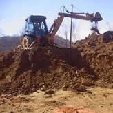 Umbria: nuovo regolamento regionale terre e rocce da scavo da piccoli cantieri a tavolo costruzioni