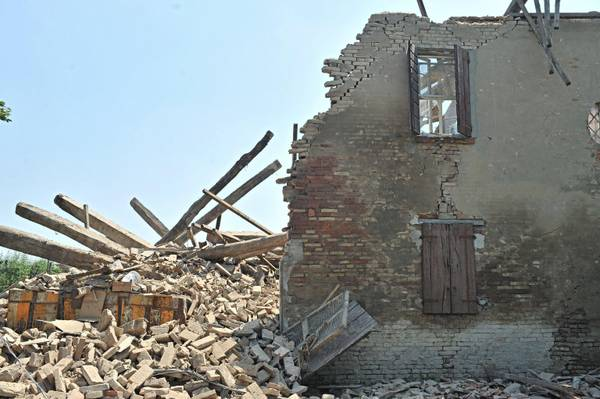 """Un sisma analogo? Farebbe anche oggi le stesse vittime"""