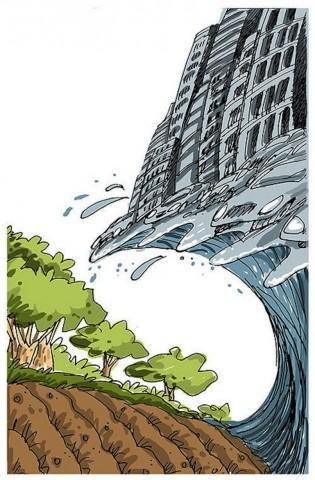Rilanciare il lavoro: prevenzione e piano delle città