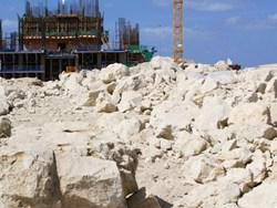 Terre e rocce, l'Umbria presenta il regolamento per i piccoli cantieri