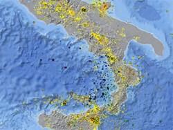 Dall'Istituto Nazionale di Geofisica la nuova Carta della sismicità