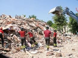 La vita di 35 mila veneti a rischio sisma