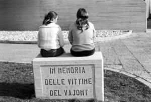Vajont 1963 – La natura violentata