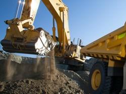 Terre da scavo, in arrivo l'autocertificazione per i piccoli cantieri
