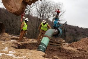 Fracking, geologi italiani favorevoli a studio di confronto europeo