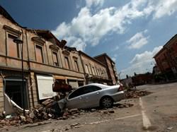 Toscana, oltre 2500 richieste per verificare l'agibilità degli edifici