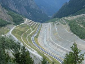 Alluvione del luglio 1987 in Valtellina, inaugurate dopo 26 anni le opere di messa in sicurezza
