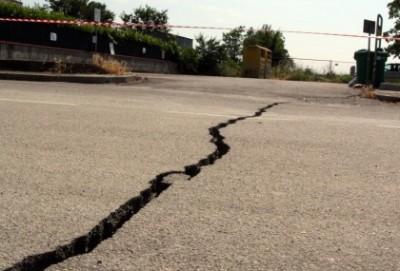 """""""Le trivellazioni Hera non provocano terremoti"""""""