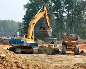 Terre da scavo autocertificate