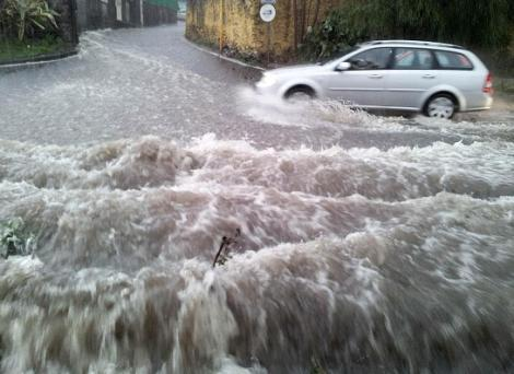 Alluvioni, arriva la stagione ma non c'è prevenzione