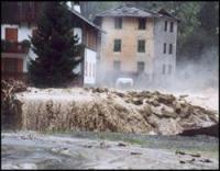 Dissesto idrogeologico: geologi a Letta, Italia a rischio
