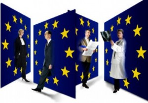 """Tessera europea per """"accreditare"""" i professionisti"""