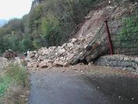 Dissesto idrogeologico, la denuncia dei geologi: il piano esiste da 43 anni