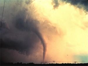 Il tornado americano, il ciclone sardo