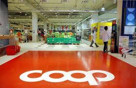 Le professioni entrano alla Coop