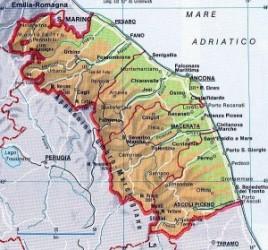 """Maltempo, geologi Marche: """"Paghiamo per un'esistente pianificazione territoriale"""""""