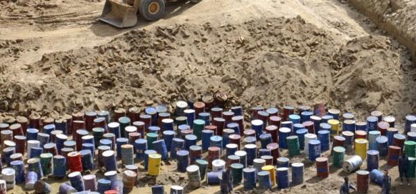 Rifiuti tossici e radioattivi in Molise: un segreto istruttorio che seppellisce un danno generazionale