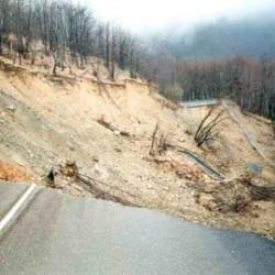 Toscana: 134 mln di euro per 800 interventi contro il dissesto