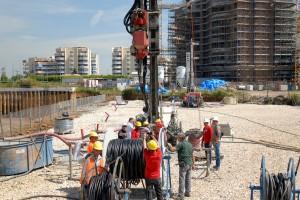 Roma, entra in funzione a Talenti la grande centrale geotermica d'Europa