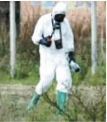 """I geologi """"Noi necessari contro i rifiuti tossici"""""""