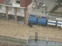 Alluvioni in Liguria ed Emilia, il commento di Graziano