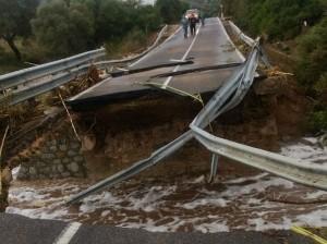 Sardegna: stanziati fondi per comuni che si doteranno di geologo