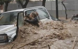 Come comportarsi in caso di alluvione, ce lo spiegano i geologi