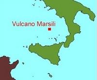 Il vulcano Marsili non si è spento 100 mila anni fa. E' ancora attivo