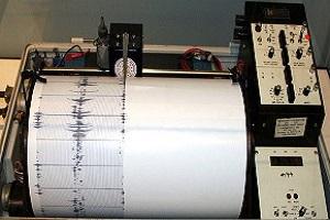 INGV: a dicembre 76 terremoti al giorno, il doppio rispetto al mese precedente