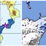 """Terremoti, apprensione nello Stretto di Messina: 100 scosse nell'ultimo mese, l'Ingv conferma: """"sciame in atto"""""""