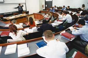 L'università italiana sempre più vecchia. Solo un docente su 8 ha meno di 40 anni
