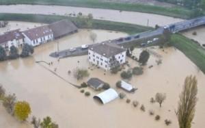 Alluvioni e frane, è sempre colpa dell'uomo