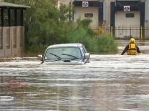 Perchè l'Italia frana sotto la pioggia