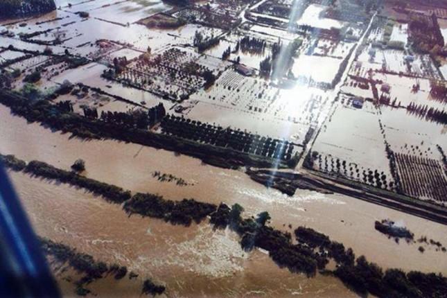 Le donazioni popolari per l'alluvione in Sardegna si trovano ancora nelle tasche di chi le ha raccolte