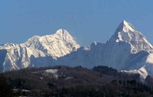 Workshop nazionale sulle Alpi Apuane